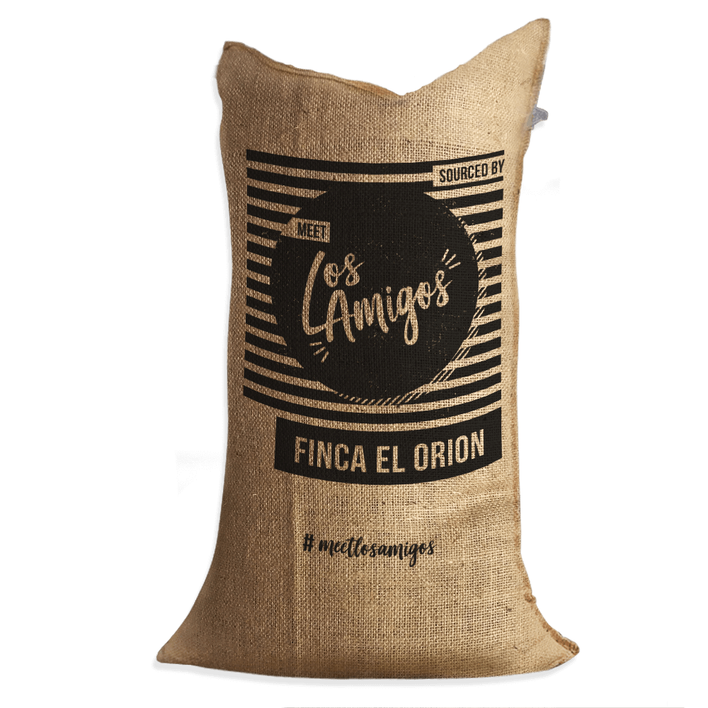 Finca Orion - Washed - Sarchimor & Caturra